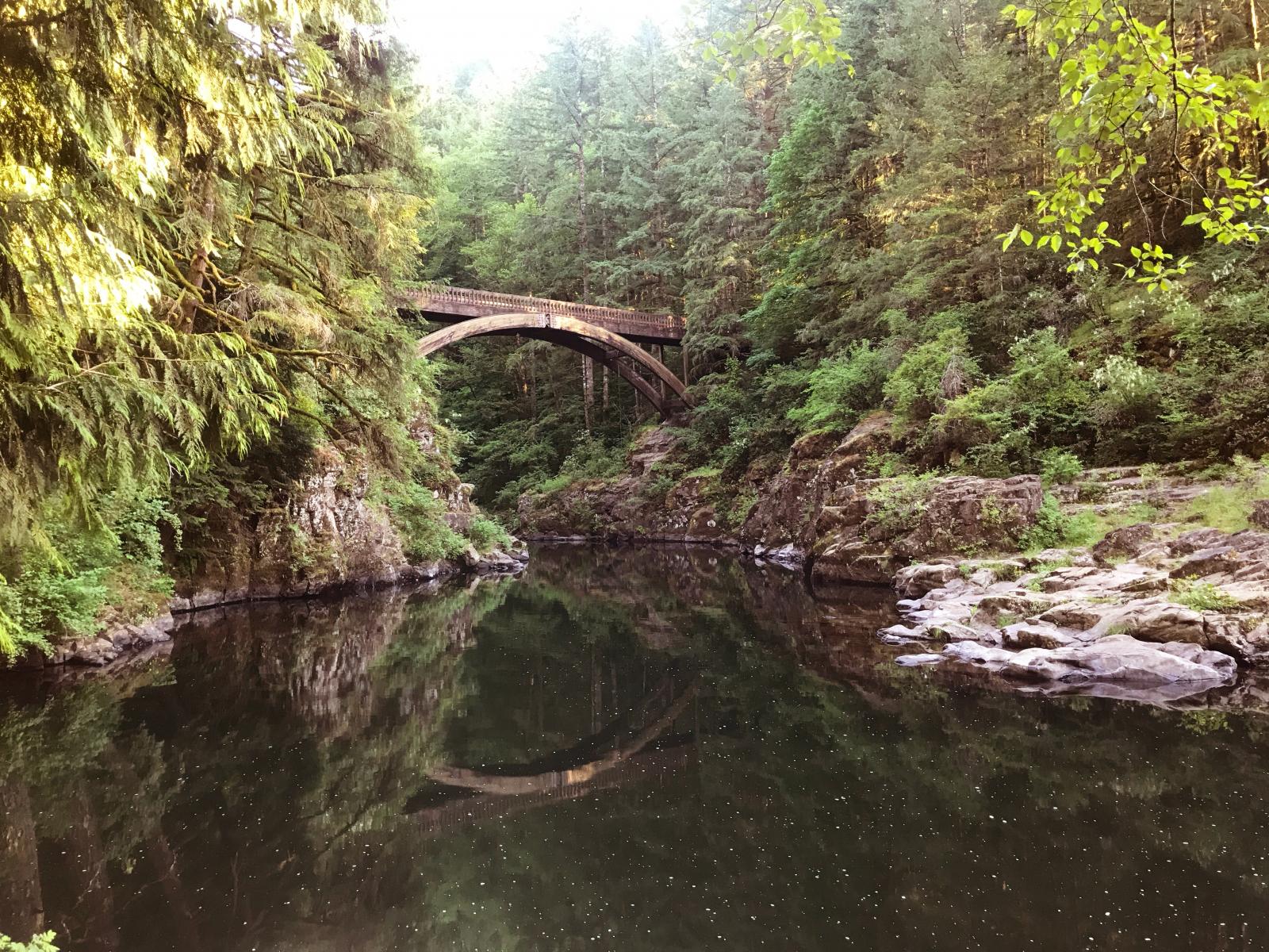 Moulton Falls Regional Park
