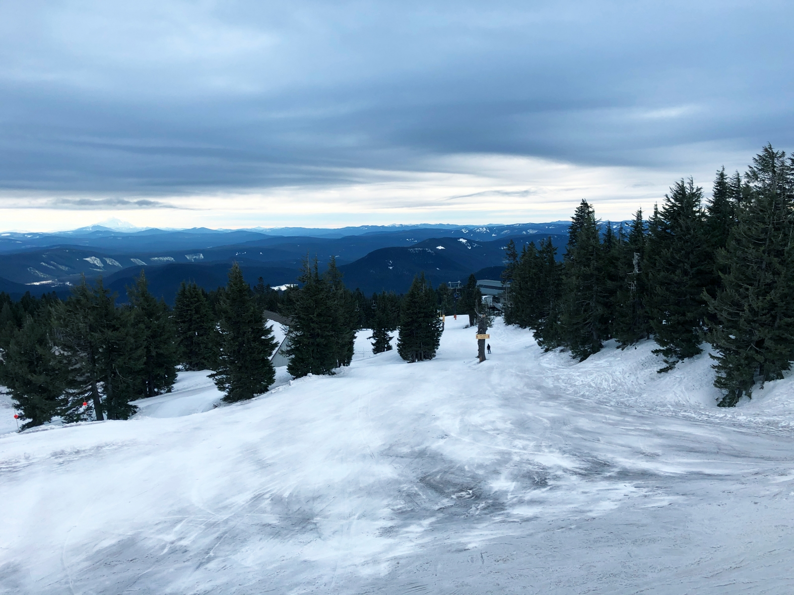 Capturing the Mountain: Mount Hood Ski Lodges Open to the Public