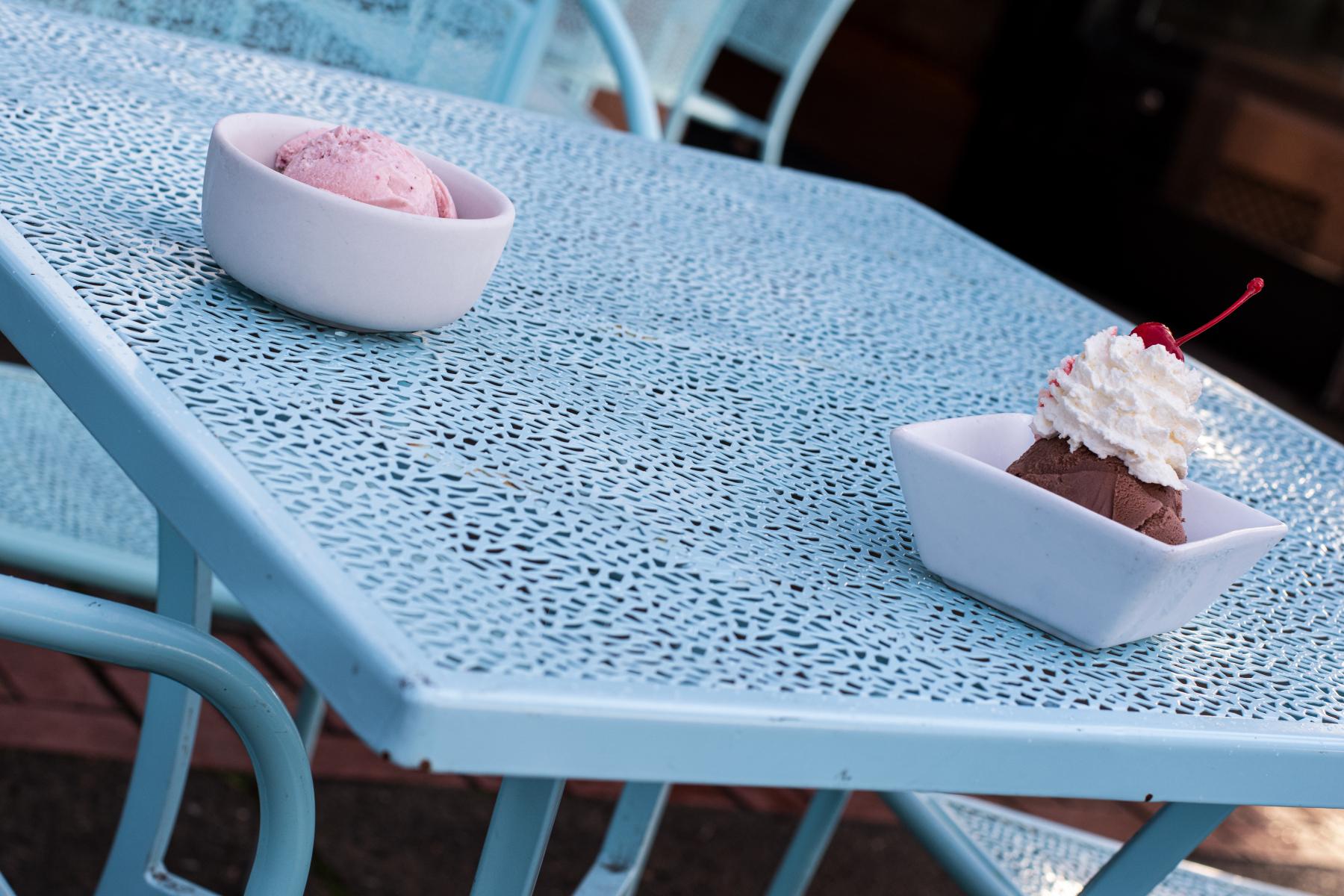 Ice Cream Renaissance